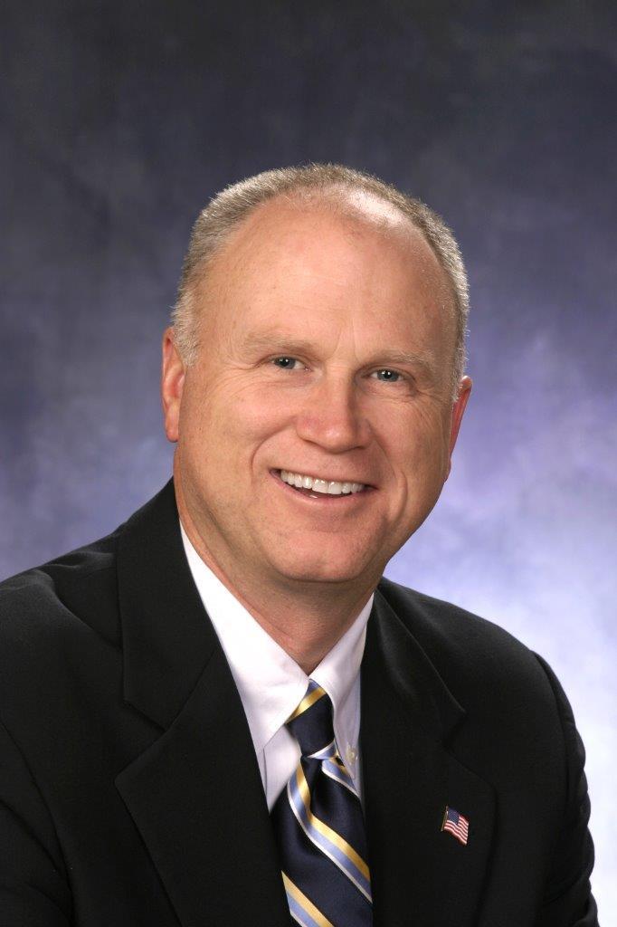 Butch Miller, State Senator, Georgia