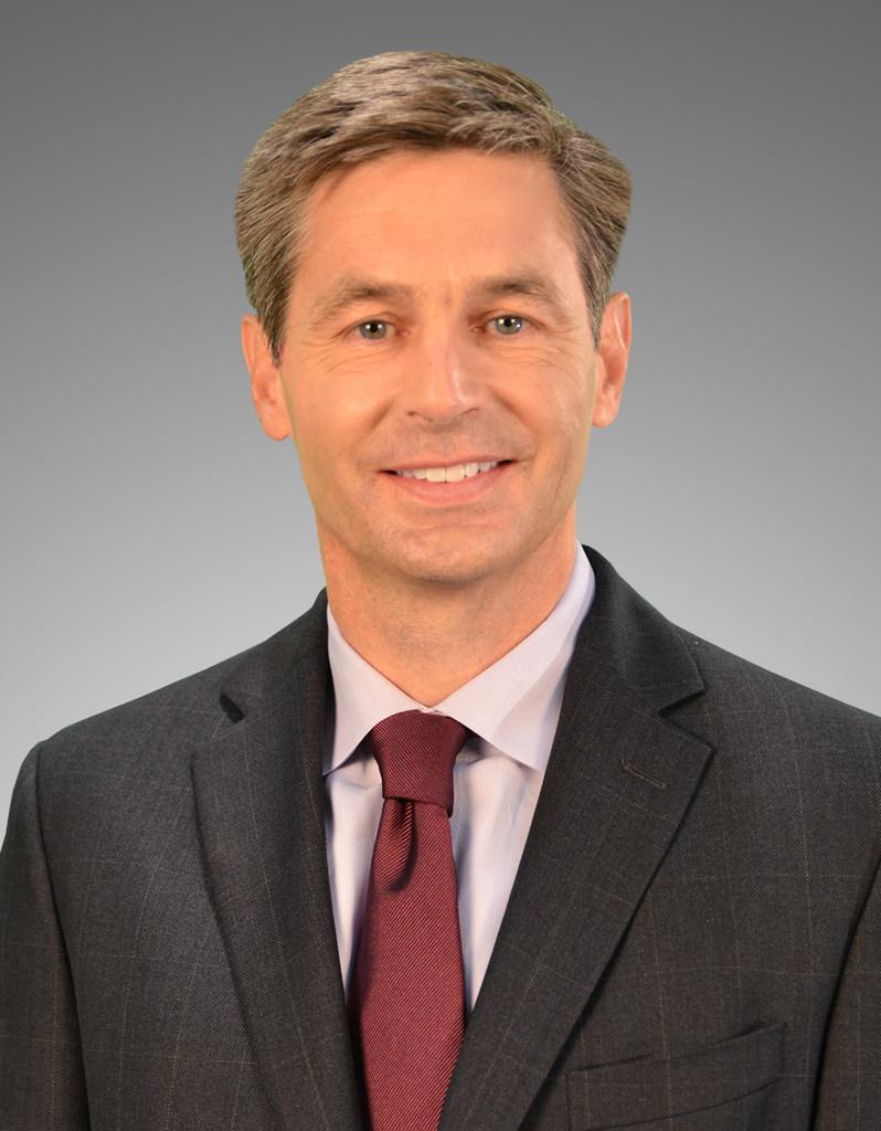 Matt Dolan, State Senator, Ohio