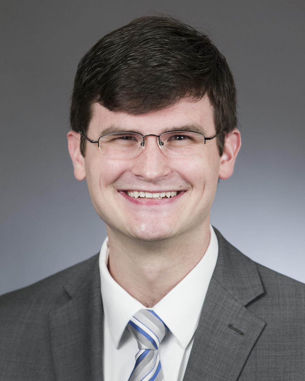 Nolan West, State Representative, Minnesota