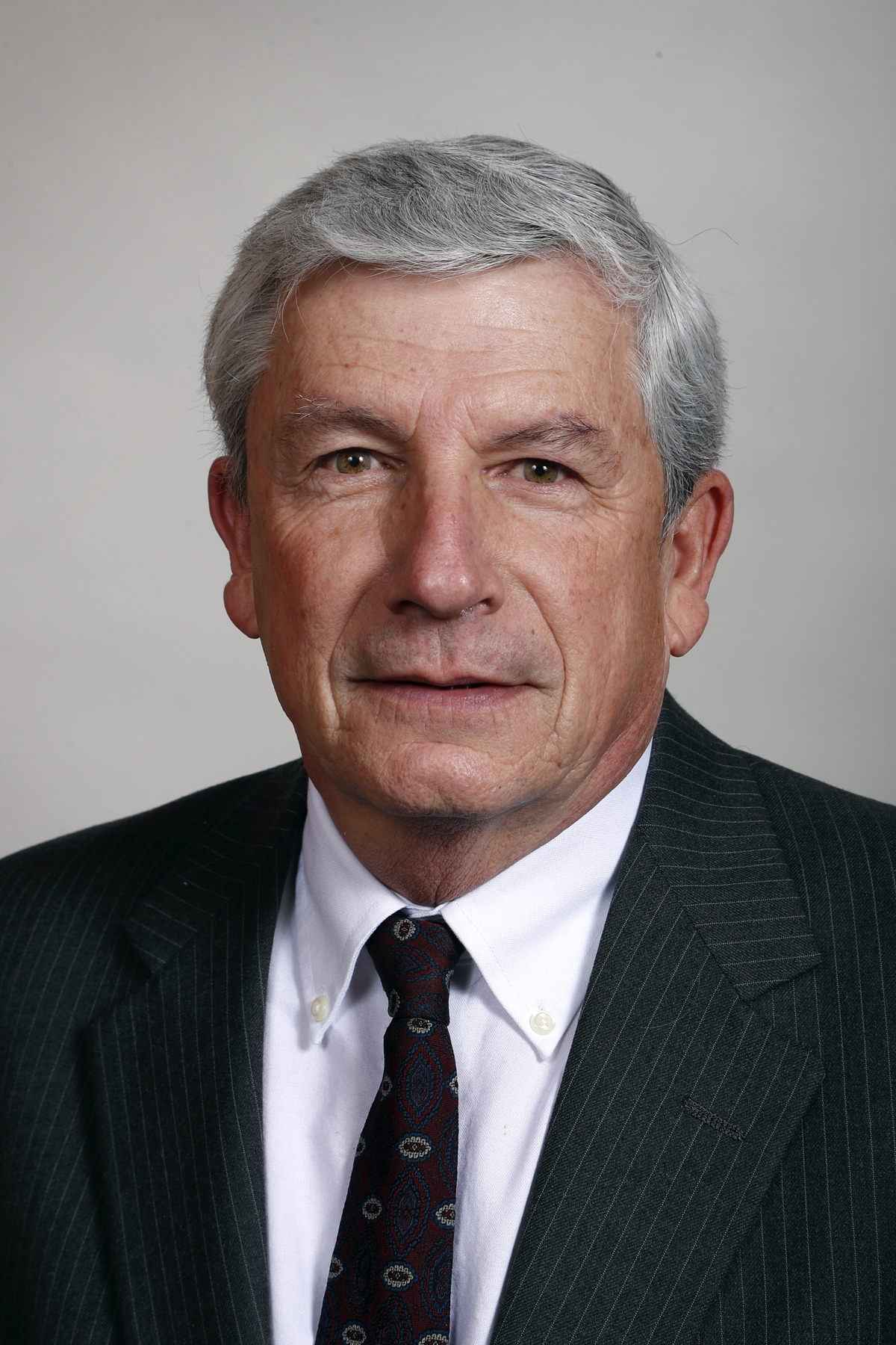 Andy McKean, State Representative, Iowa