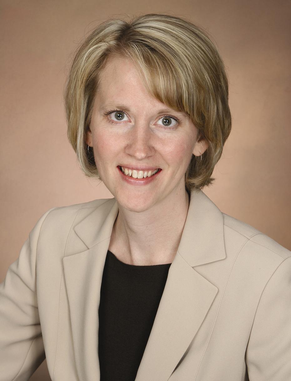 Sarah Anderson, State Representative, Minnesota
