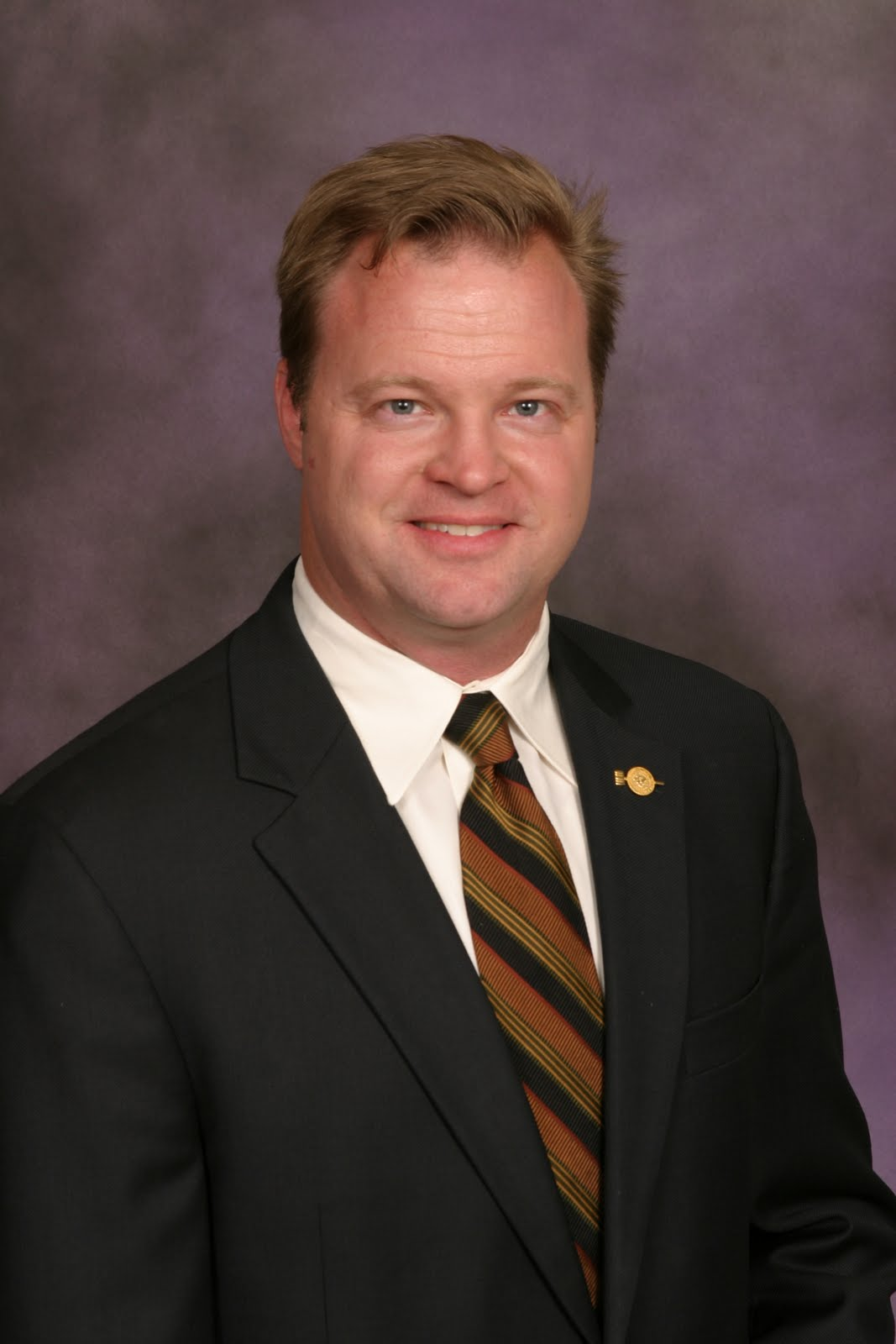 Mike Speedy, State Representative, Indiana