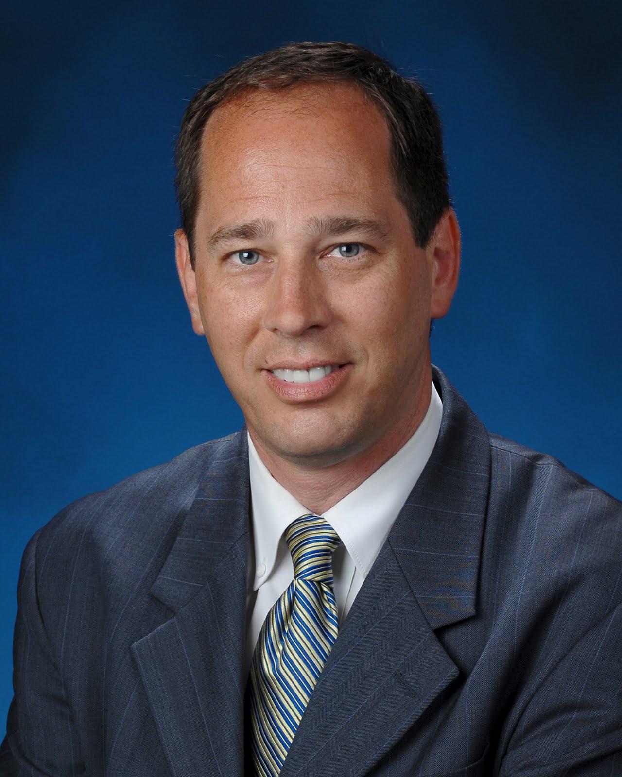 Joe Scarnati, State Senator, Pennsylvania