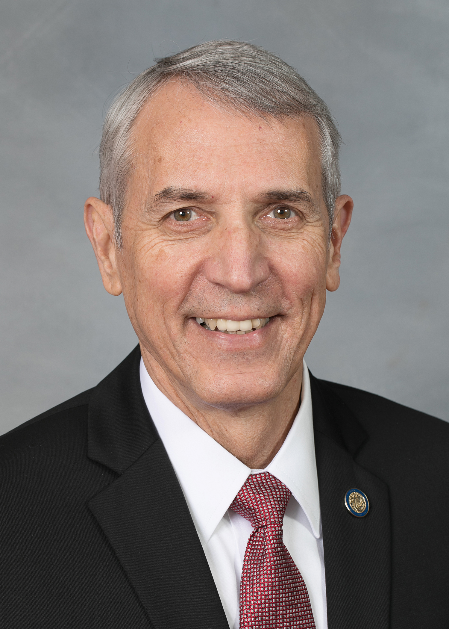 John Szoka, State Representative, North Carolina
