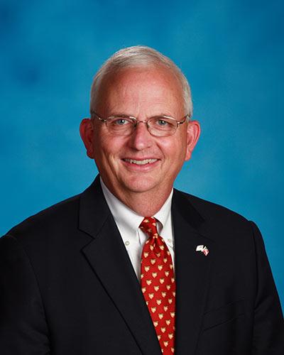 Gary Black, Agricultural Commissioner, Georgia