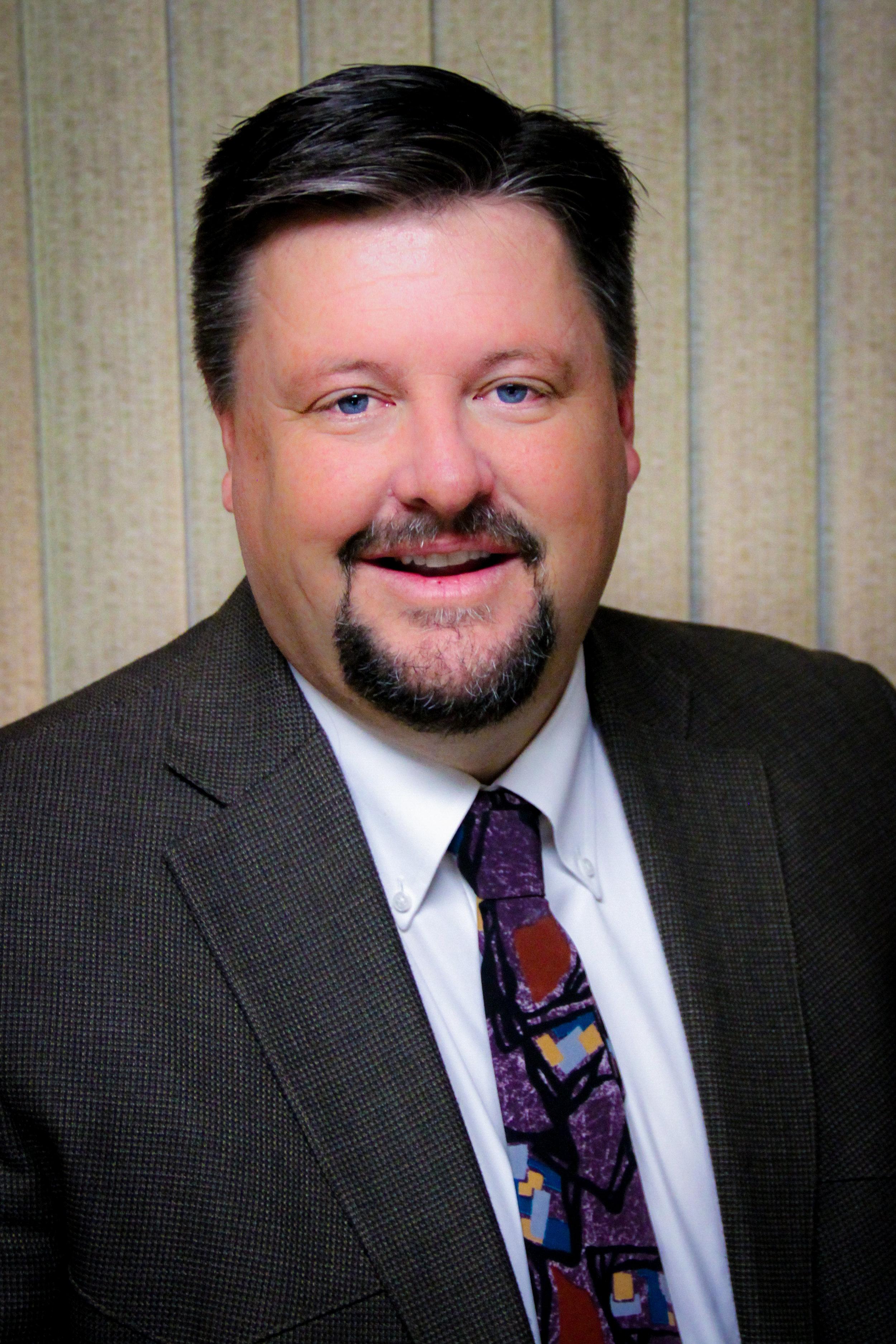 Louie Zumbach, State Representative, Iowa