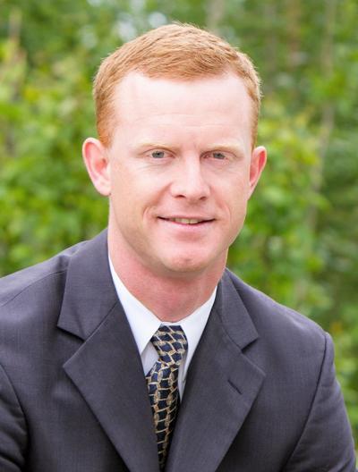 David Eastman, State Representative, Alaska