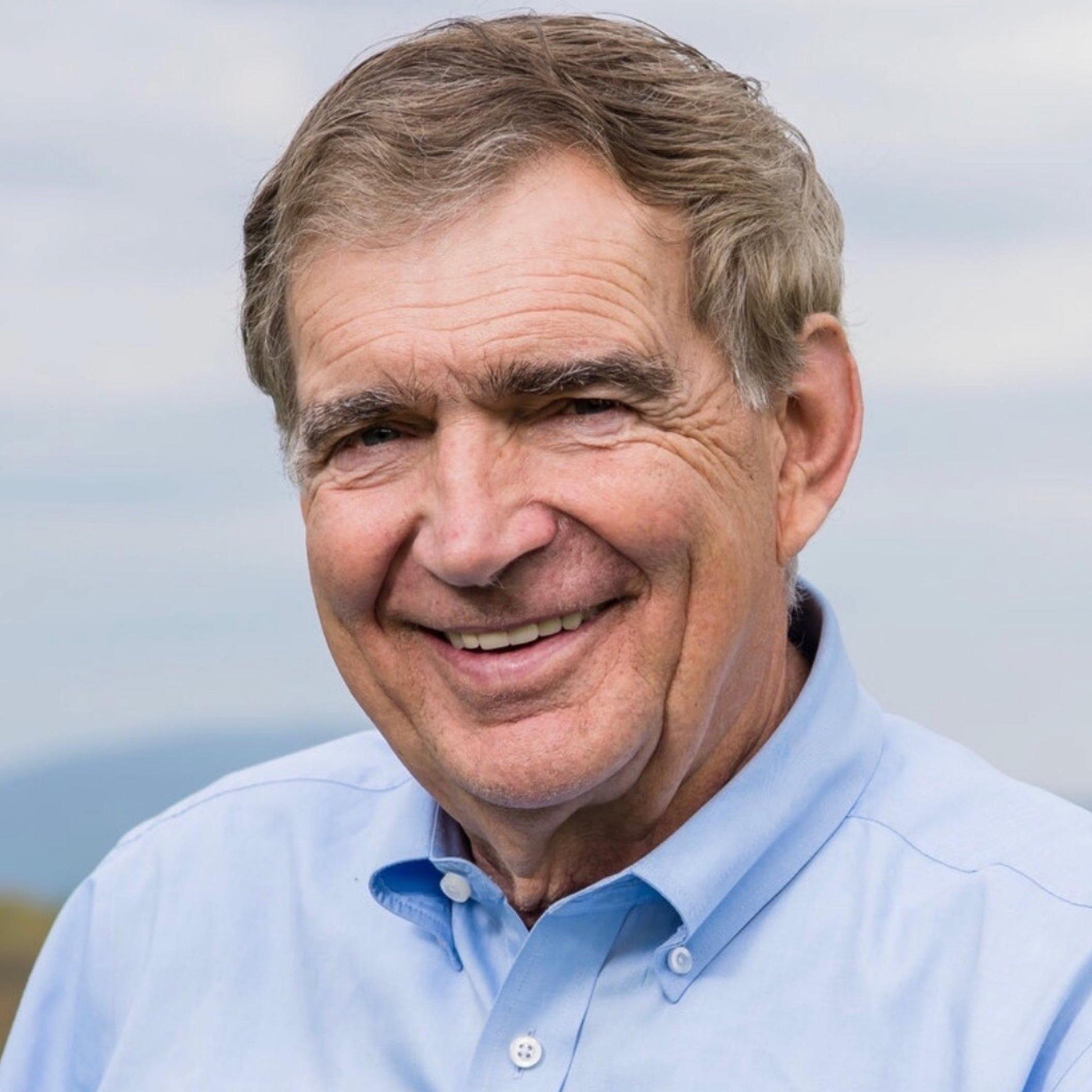 Emmett Hanger, State Senator, Virginia