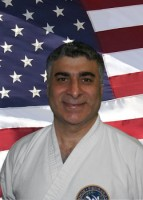 Master Mohamad Hassan    4 Dan Tae Kwon Do    Owner Dearborn Hts West