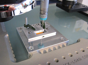 Test and Inspection Services - Test and Inspection capabilities at SMART Microsystems play an important role in the development of processes and testing of microsystem package assemblies for our customers.LEARN MORE