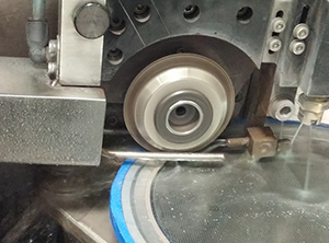 Wafer Dicing, Inspection and Sorting - Dicing is the process in which semiconductor wafers such as MEMS and IC's are singulated into individual die before package assembly. This is an automated process to ensure precision and accuracy.LEARN MORE