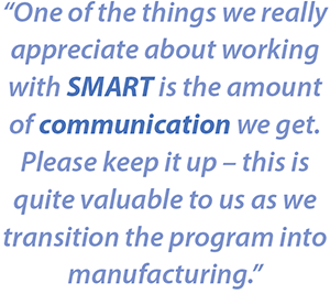 SMART Microsystems Homepage Quote.png
