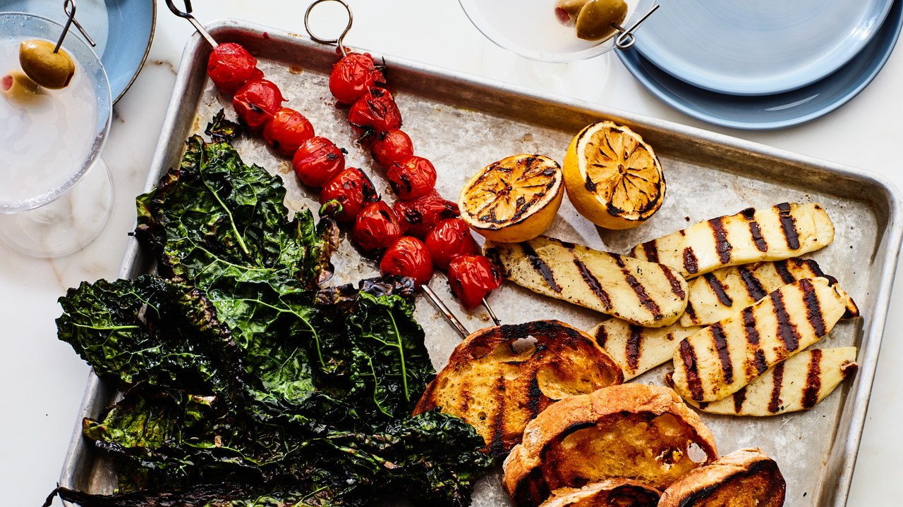 Photo: Chelsea Kyle, Food Styling: Kate Buckens for Epicurious