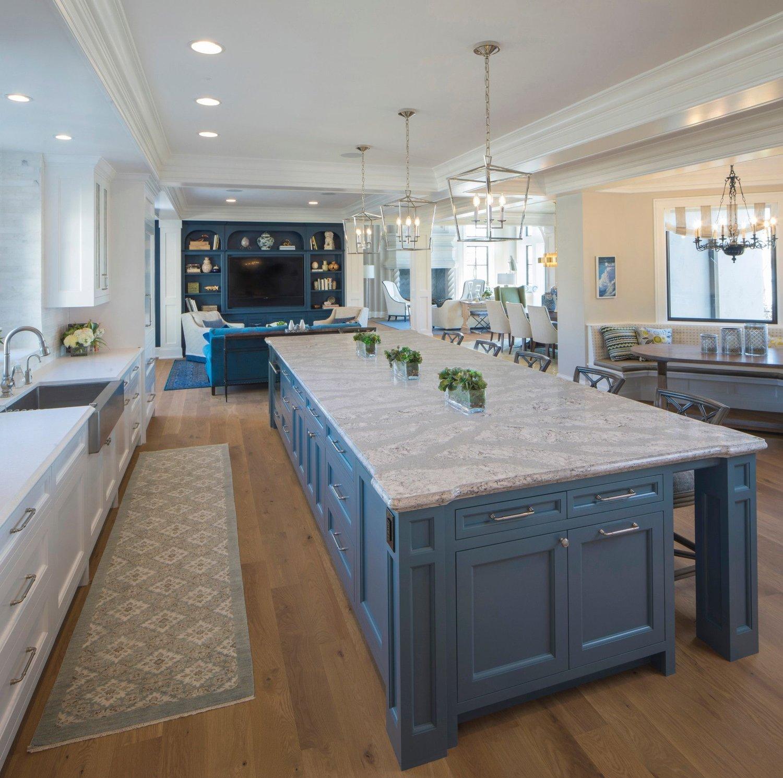 Cambria Quartz Countertops Top Shelf Cabinet Solutions Kitchen