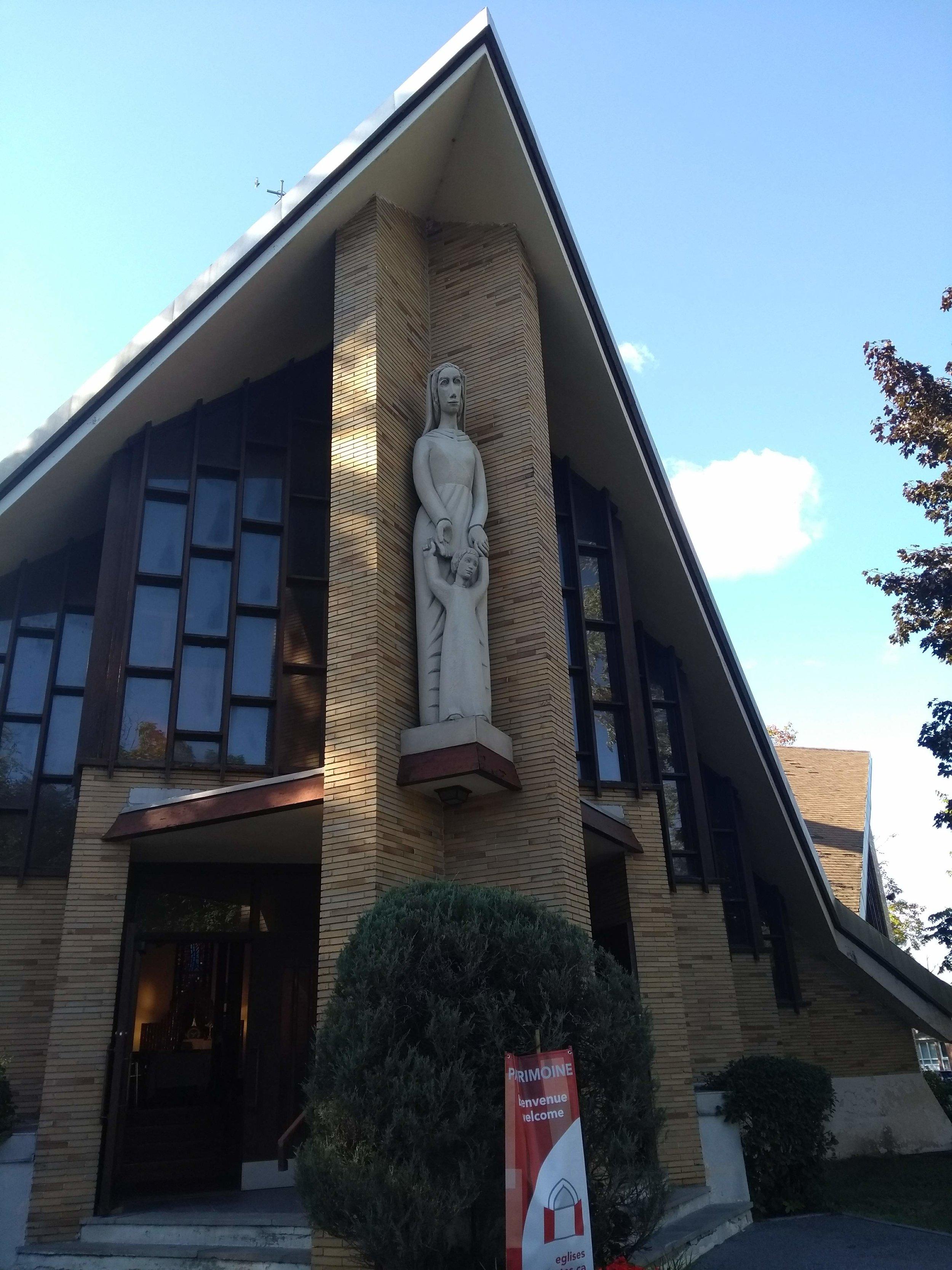 Notre-Dame du Bel-Amour