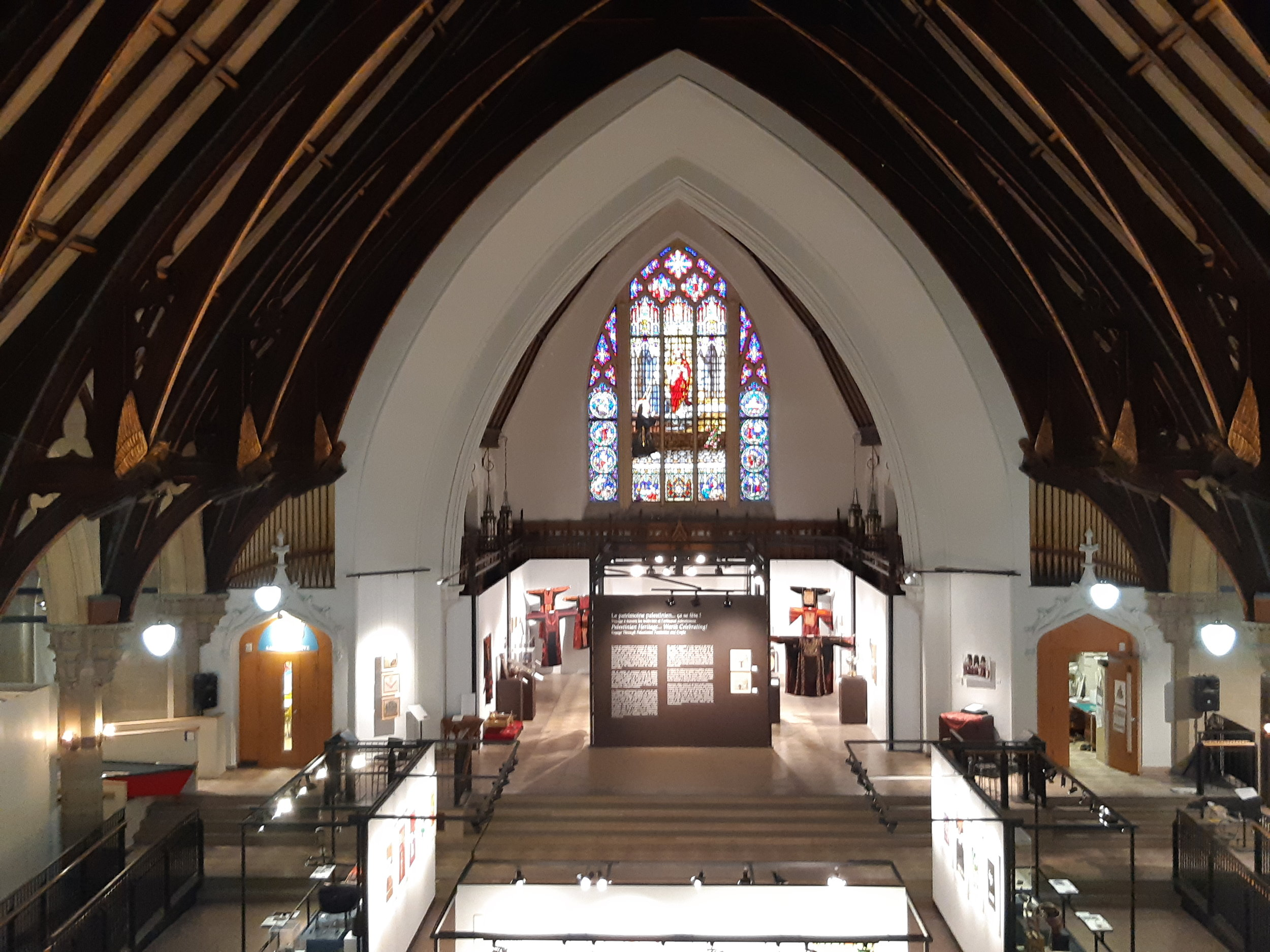Source: Musée des maîtres et artisans du Québec