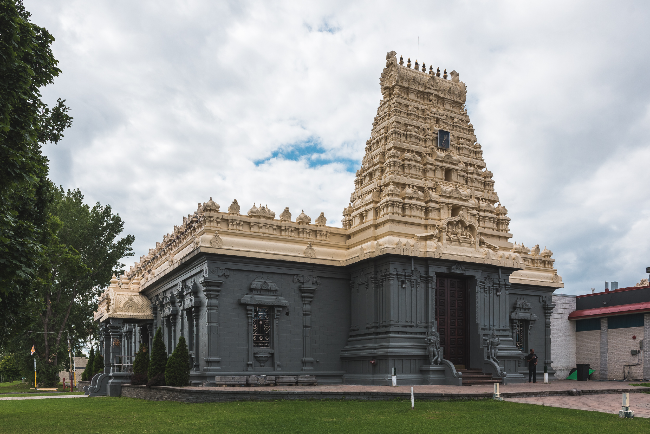 Temple Thiru Murugan