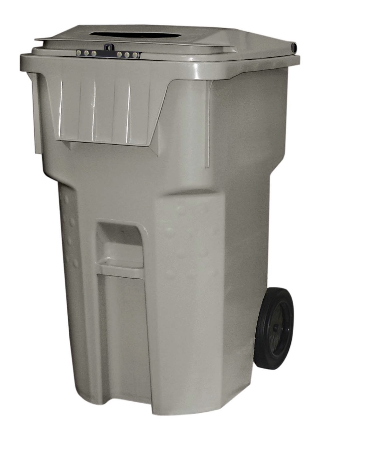 95 GALLON BIN - •Dimensions (in): 34.0