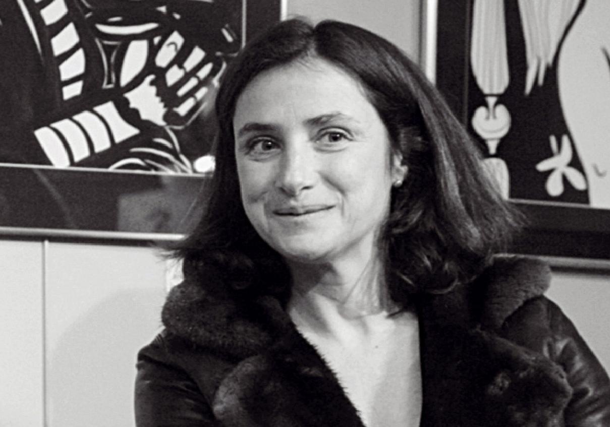 Virginie Linhart