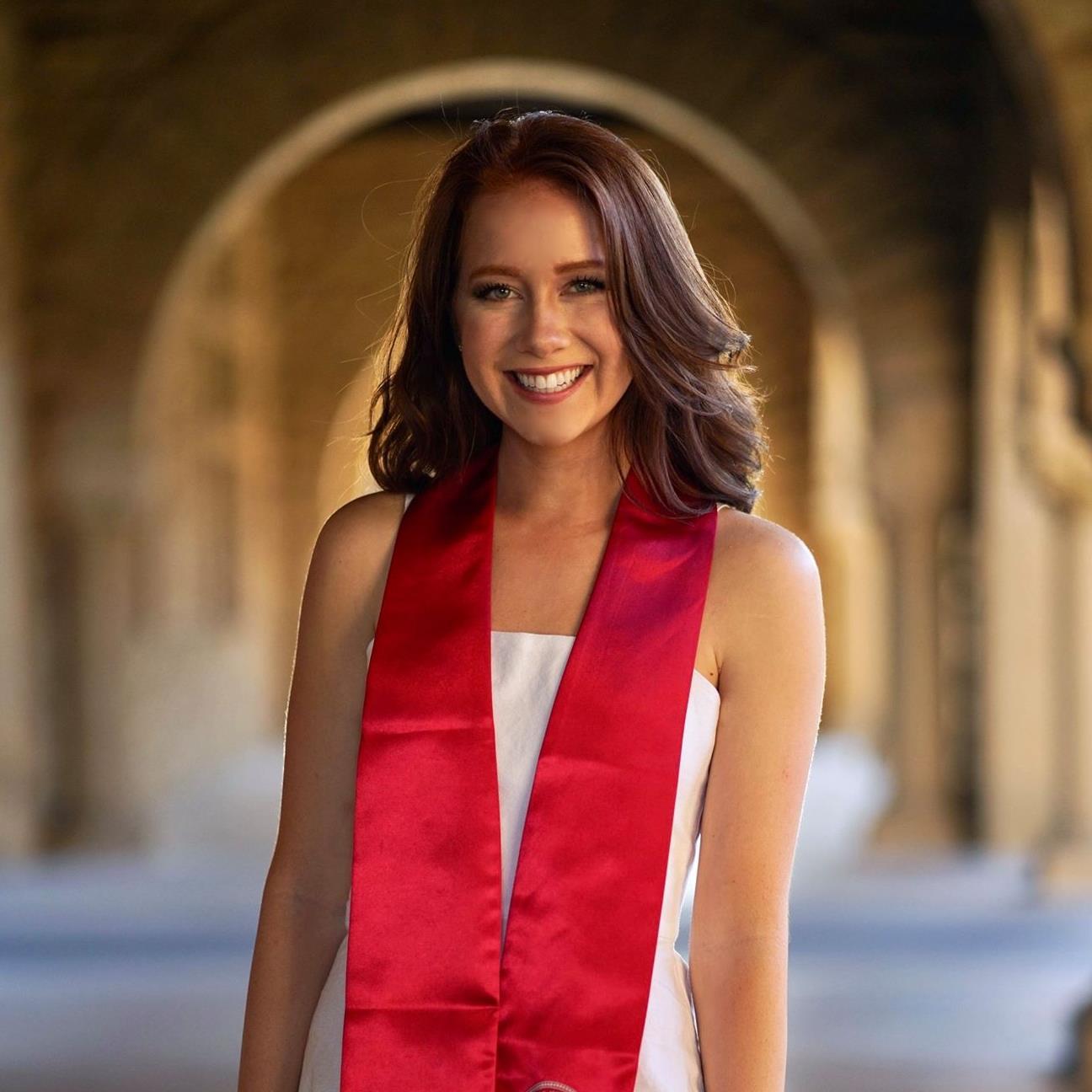 Sarah Manney — Class of 2018