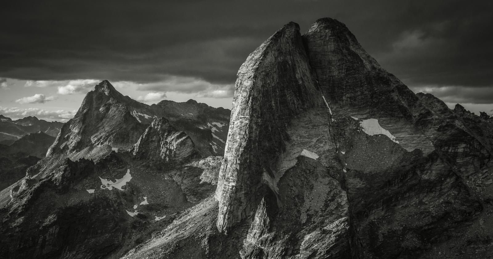 Mt. Gimli, BC Canada
