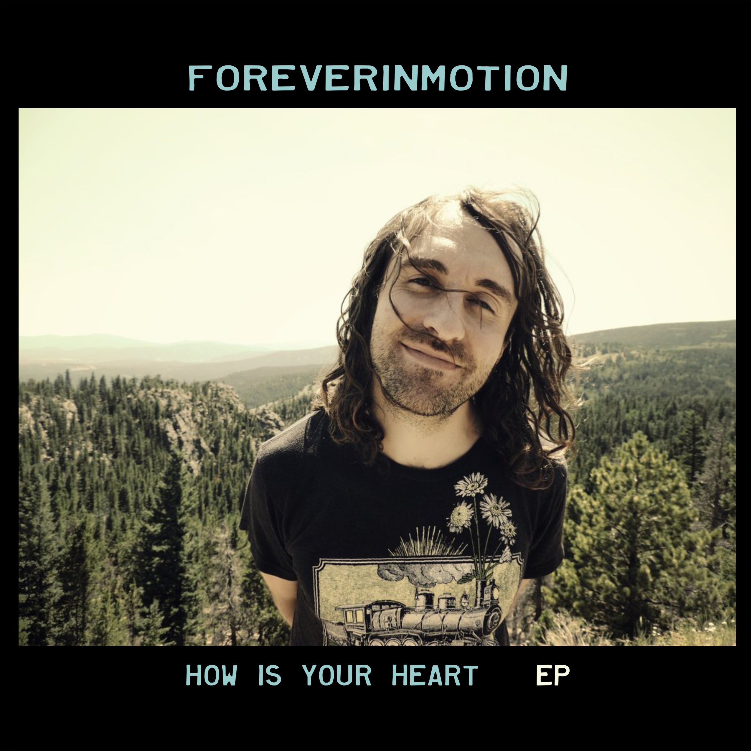 HOW IS YOUR HEART EP.jpg