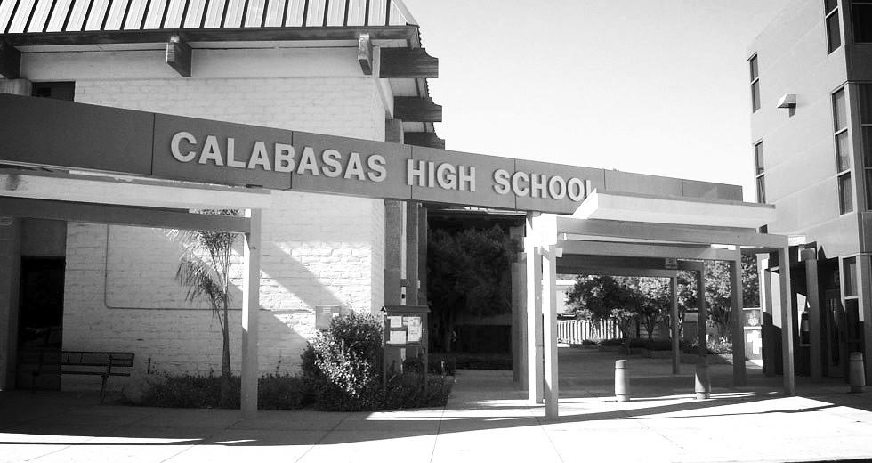 Calabasas Hs homepage