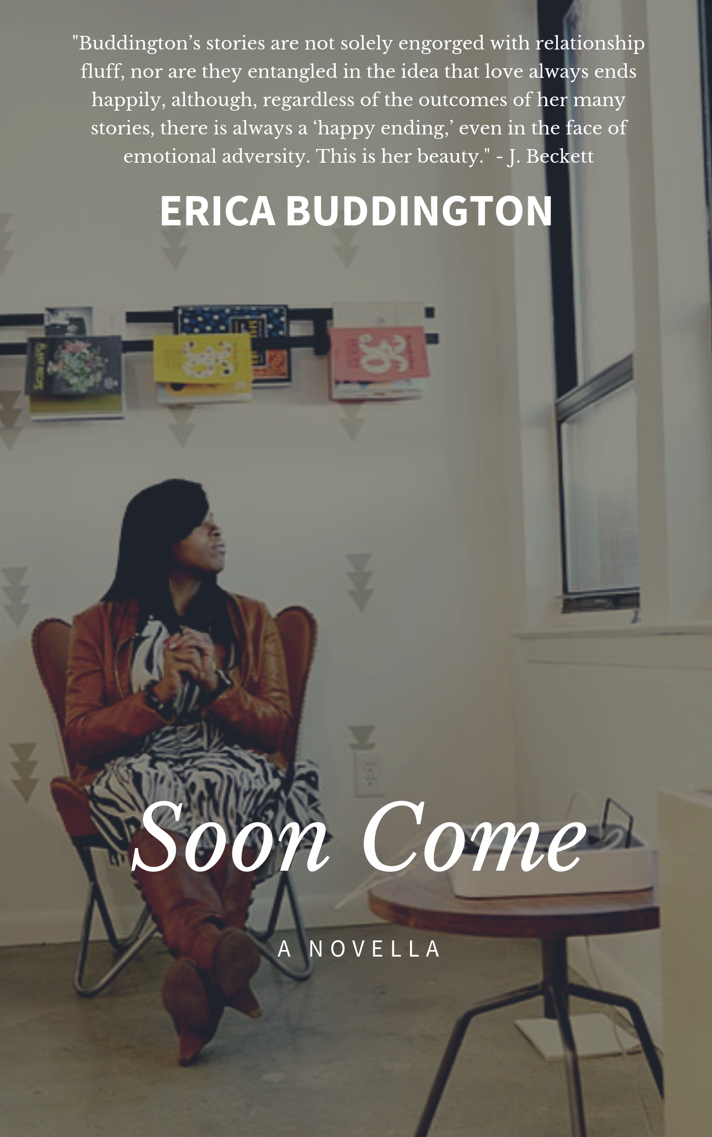 "Read episode 1 of ""Soon Come."""