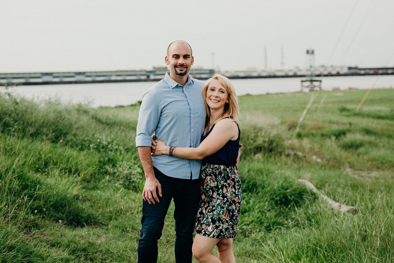 MEET OUR CAMPUS PASTORS - Daniel & Lora Rickett