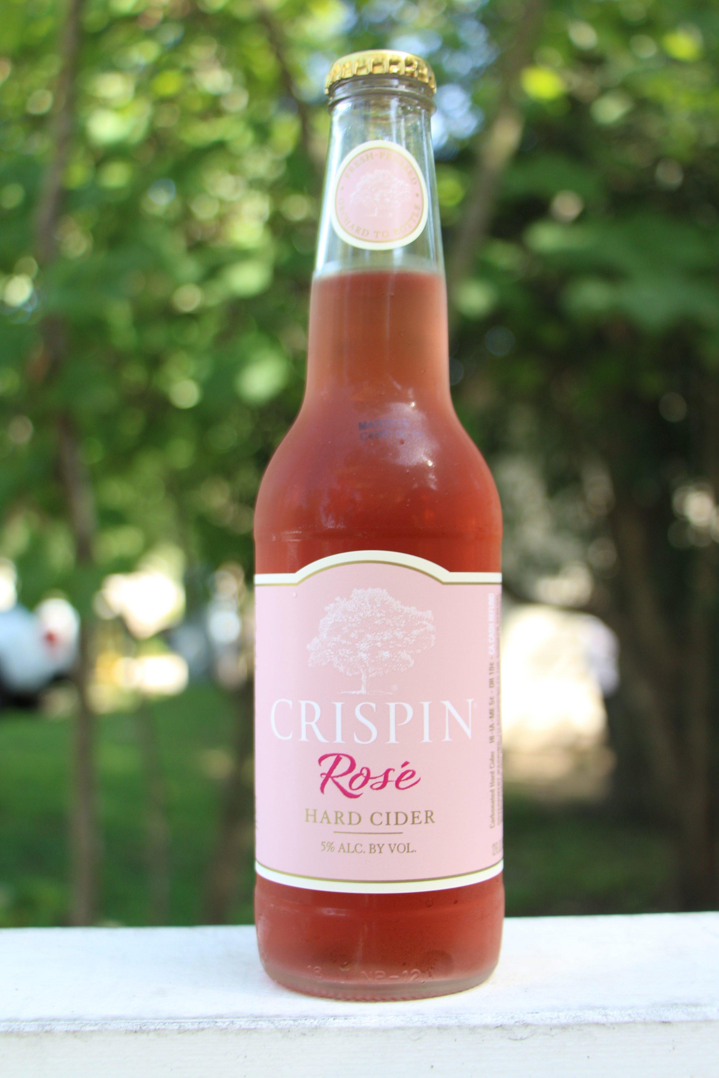 Crispin Rose