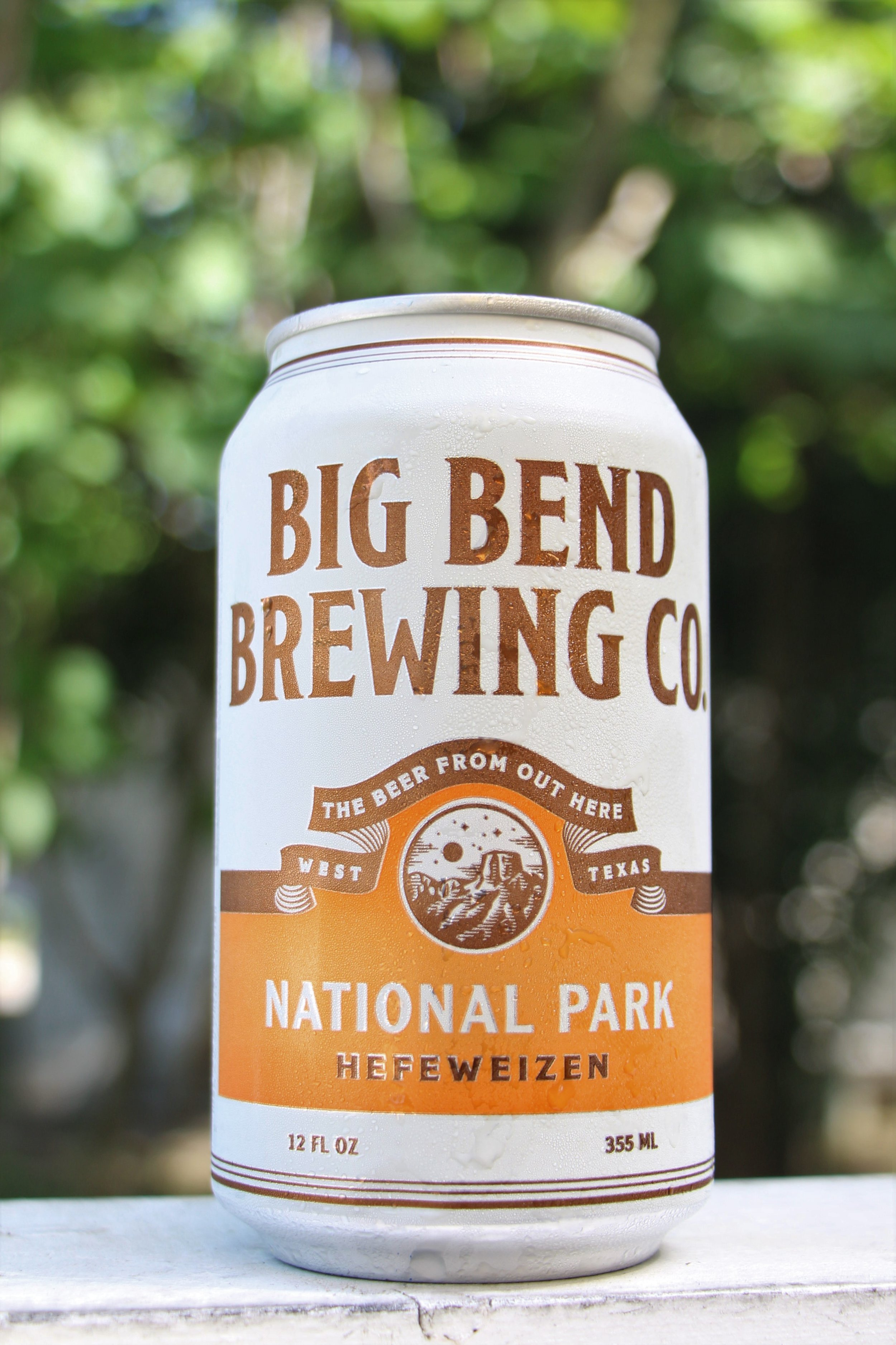 Big Bend Brewing Co.