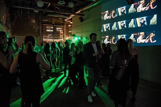 Dance Party/Holiday Party success! Now booking 2019 Holiday parties! #tpw #thepublicworks #partyhere #maineevents #Eventspace #portlandme #portlandmaine #maine #events #weddingvenue #holidayparty #holidays #danceparty 📸 @dostiephoto