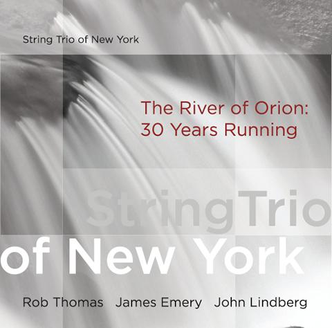 The River of Orion  , Black Saint