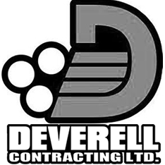 Deverell Contracting - Sponsor