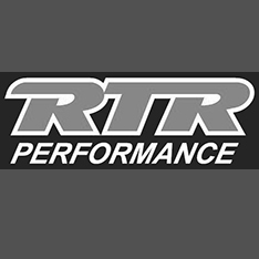 RTR Performance - Sponsor