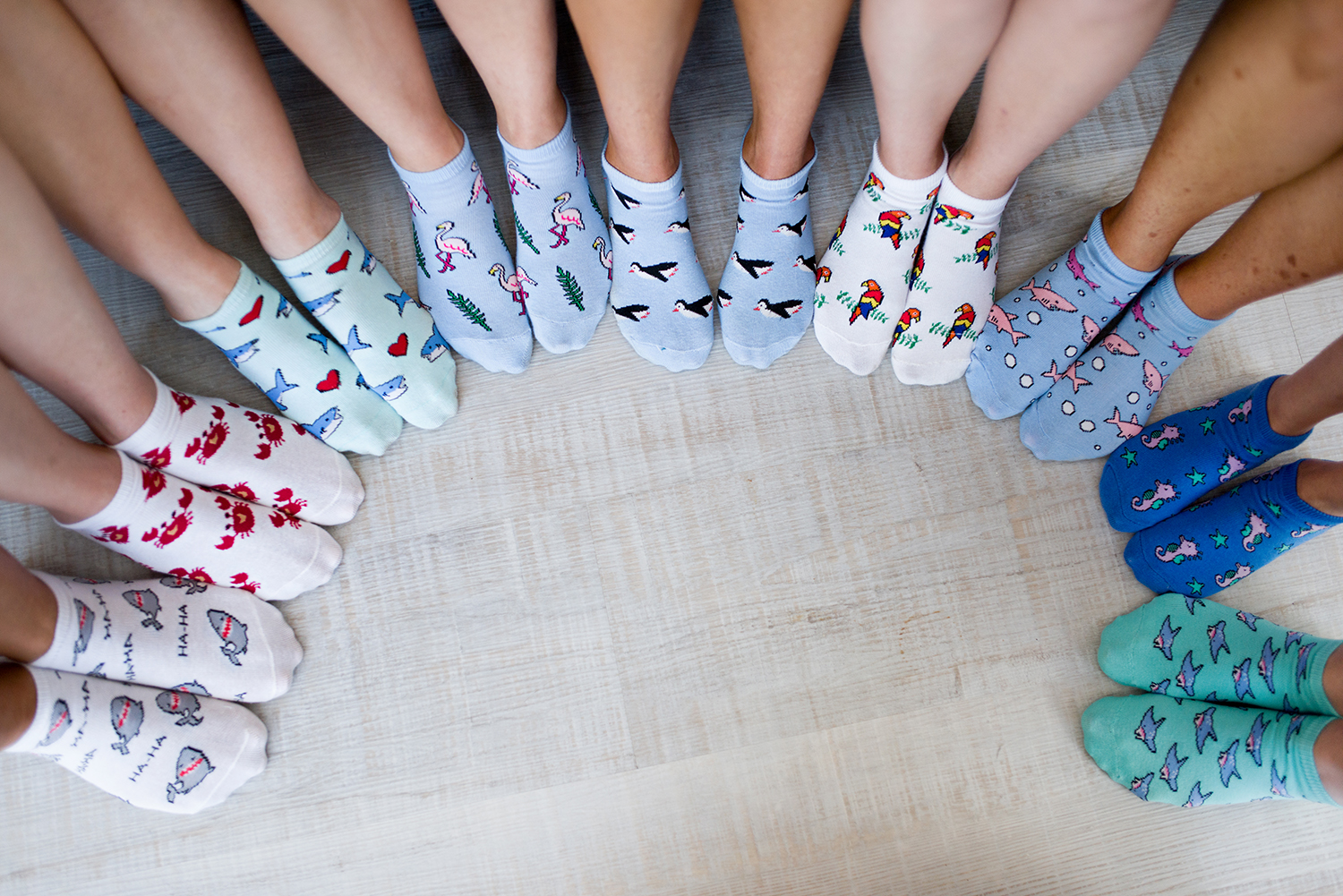Maureen Socks Girls.jpg