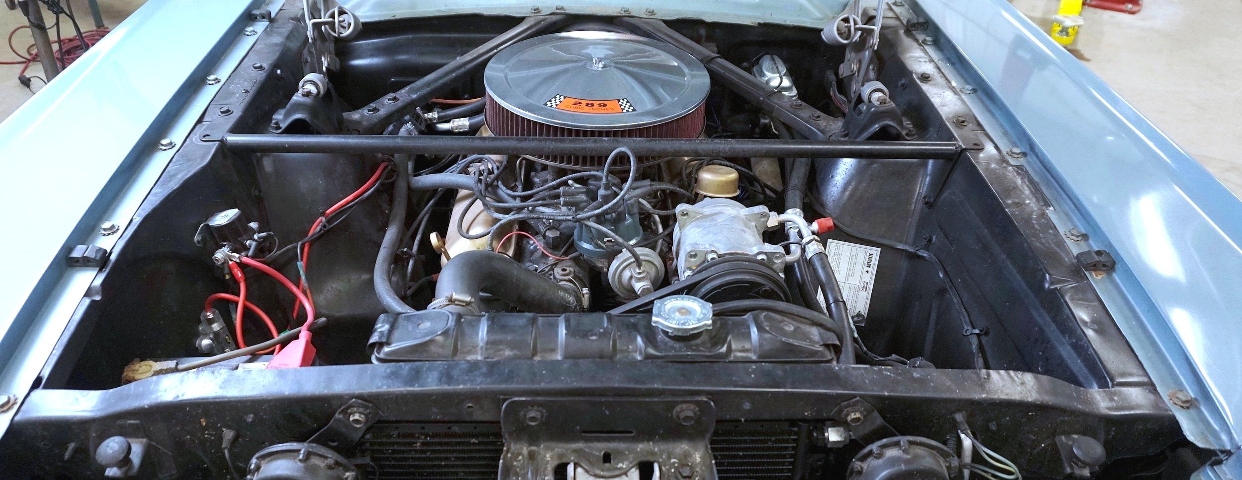 engine+before