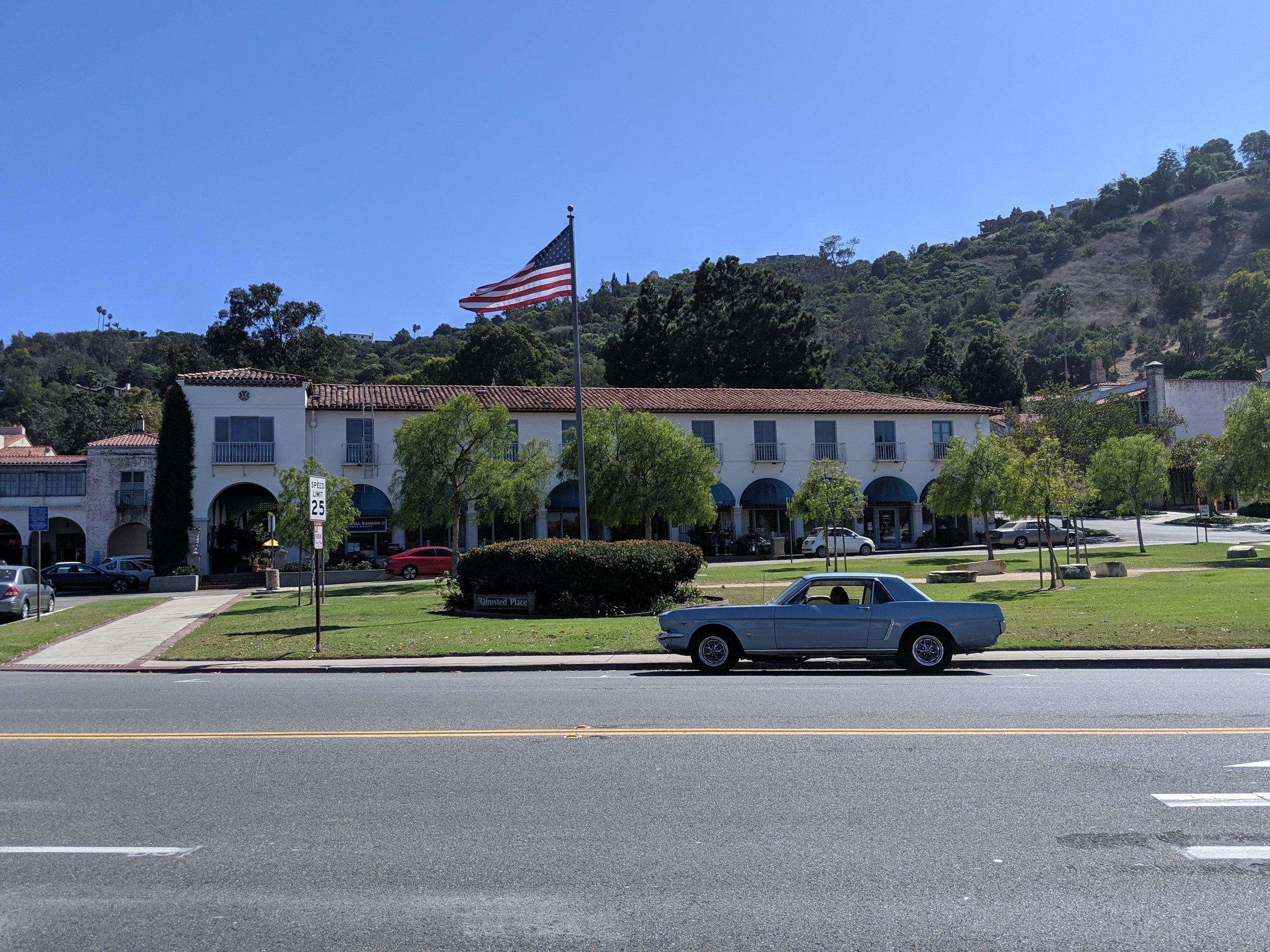 Palos Verdes Estates, Ca