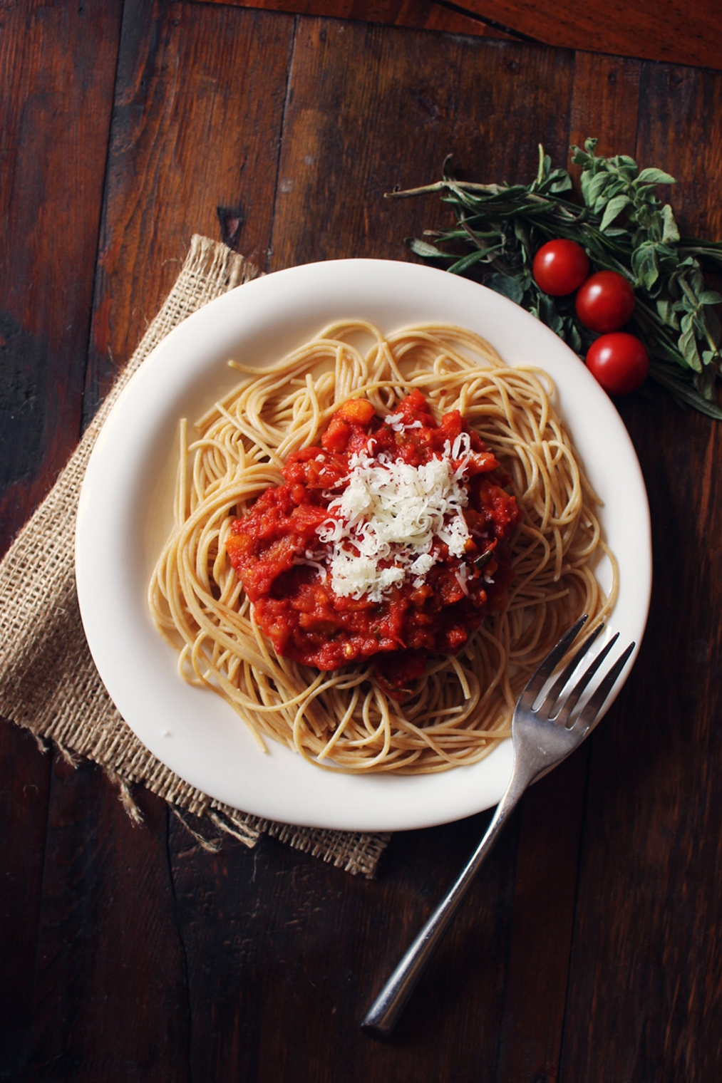 Classic homemade tomato sauce - FAVORITE RECIPE