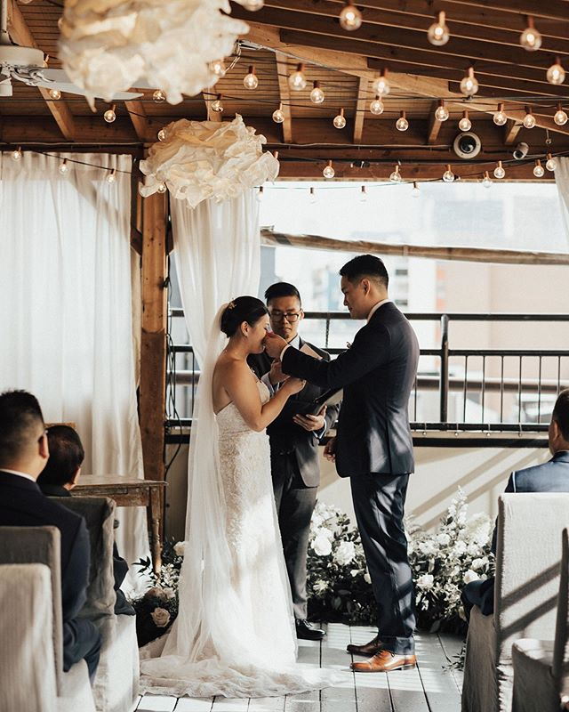 Ohhhh, My heart ❤️ this beautiful, raw and touching moment captured by @avanewstudios with our gorgeous bride @imjasmine has got us melting over here. Such an amazing pic. Thank you Jasmine for sharing and congrats again!! Xoxo . . . #jevisbridal #shesaidyestothedress #weddingdresses #weddingdress #weddingdressshopping #weddinggown #weddinggowns #torontobridalshop #torontobridalstore #torontodesigner #canadiandesigner #bridesmaiddresses #flowergirldresses #eveningdresses #wegotitall #customweddingdresses  #madetofitweddingdress #veils #customveils #weddingveils