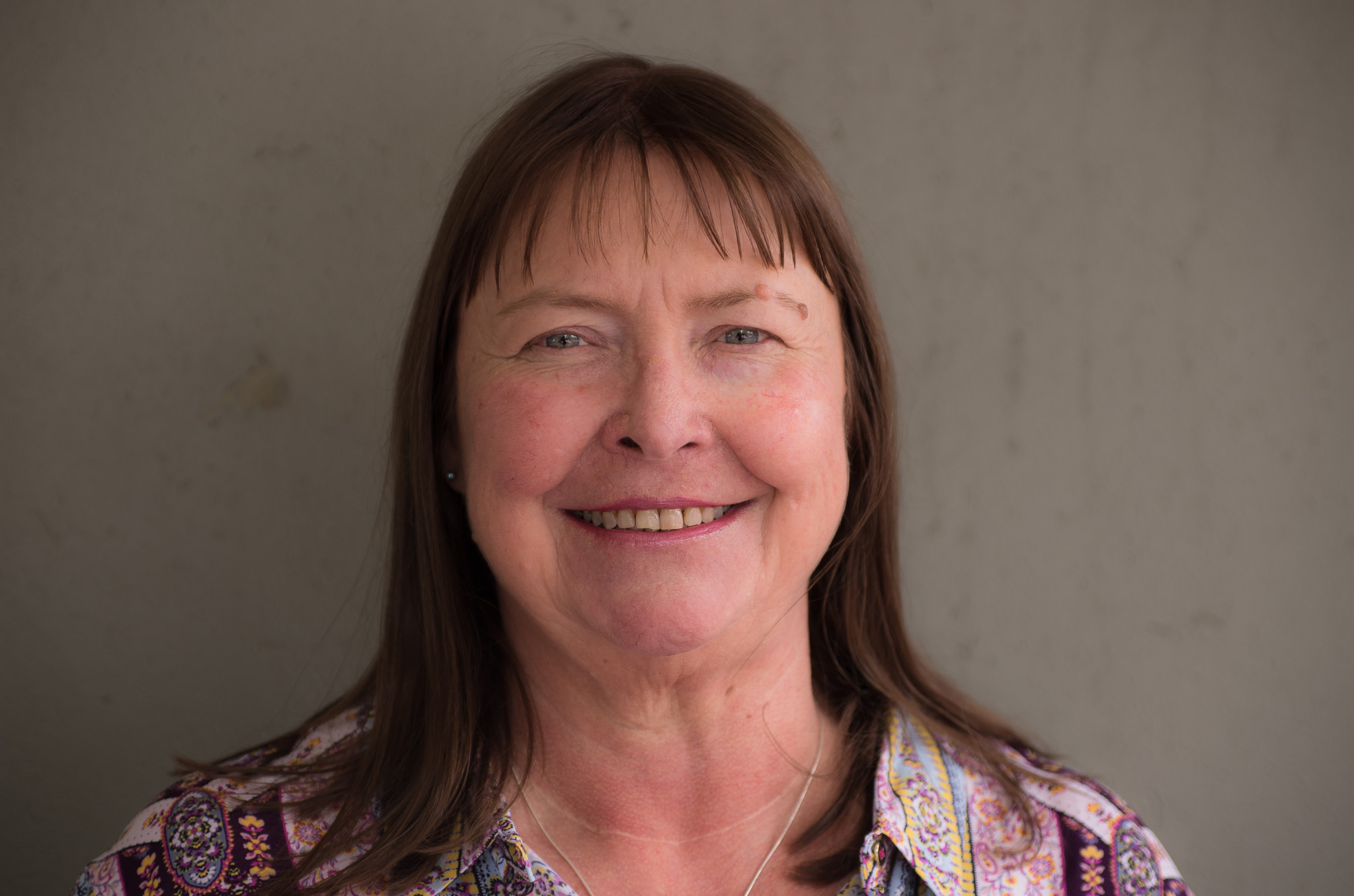 Sheree Laumen - Emergency Relief Team Leader
