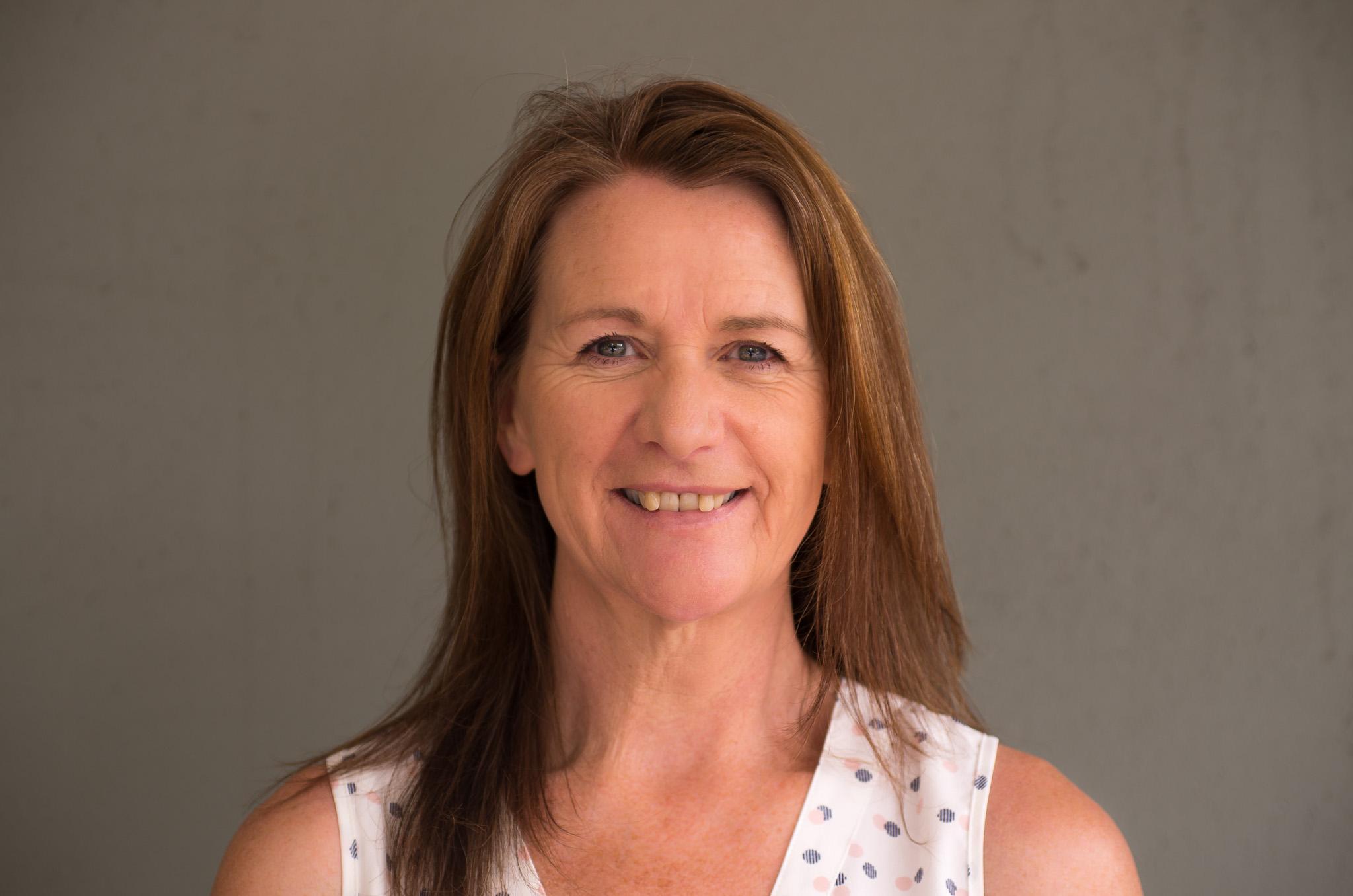 Evelyn Dennis - Transport & Emergency Relief Coordinator