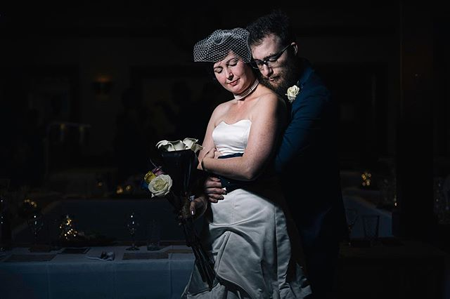 When it's pouring outside and the sun is no where to be found. There are still ways to create some timeless wedding portrait. Thanks for letting me take the couple as a second shooter Marco Qaqish. Always enjoy working with you :) #onelightportrait #weddingday#lovephoto#westcostwedding#westcoastisbestcoast #brideandgroom#cutecouple#backlight#yyjphotographer#bestweddingphotography #westcoastwedding #westcostweddingphotographer #insta #instagood #wedphoto #wedphotoinspiration #picofday #picoftheday @mqphotographycanada