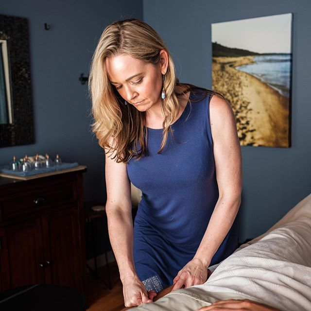 It's a beautiful thing when a career and a passion come together.  Photo: @michaelangelophoto  #blessed #grateful #massagetherapy #deeptissuemassage #sportsmassage #deeptissuepdx
