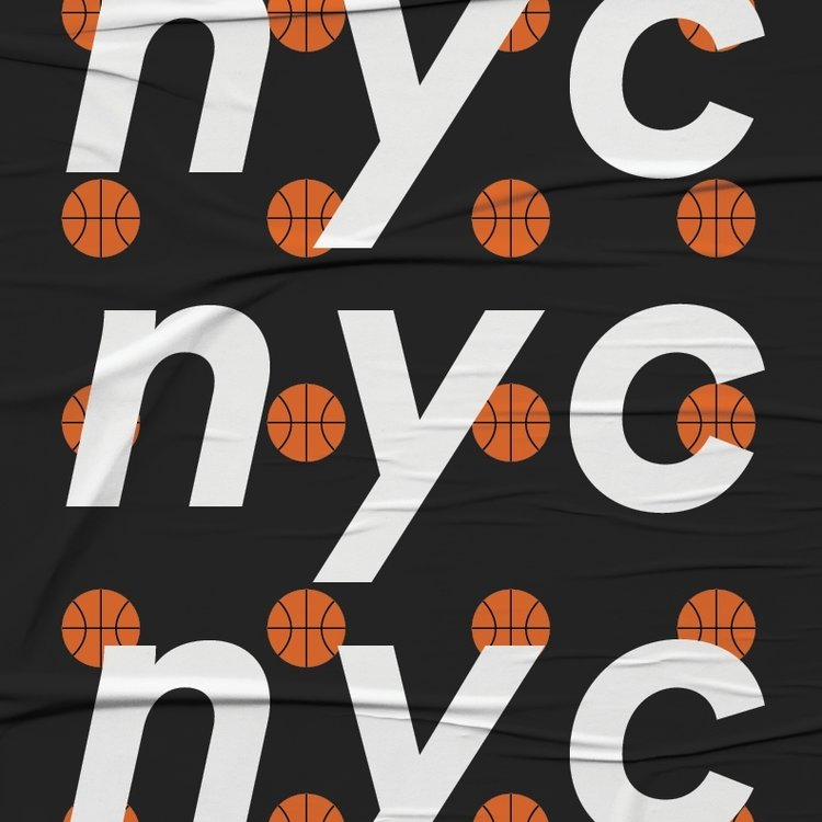 Basketball In NYC