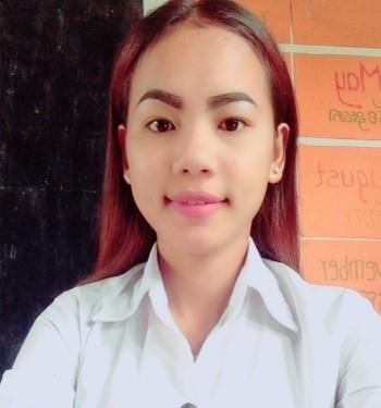 Teacher Sat Sokkea