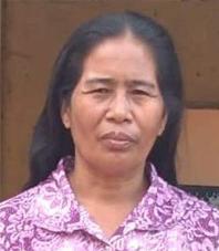 Un Nath , Teacher, Work Station: Mort Or Village, Peanglvea Commune, Oudong District, Kamong Speu Province