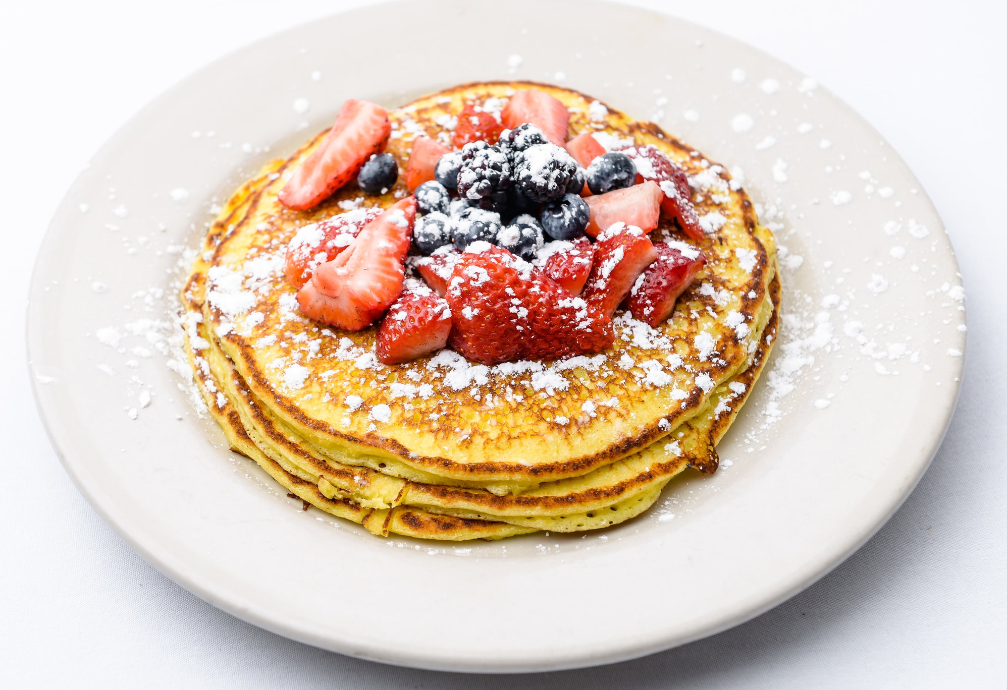 MN icon: Lemon-Ricotta Hotcakes