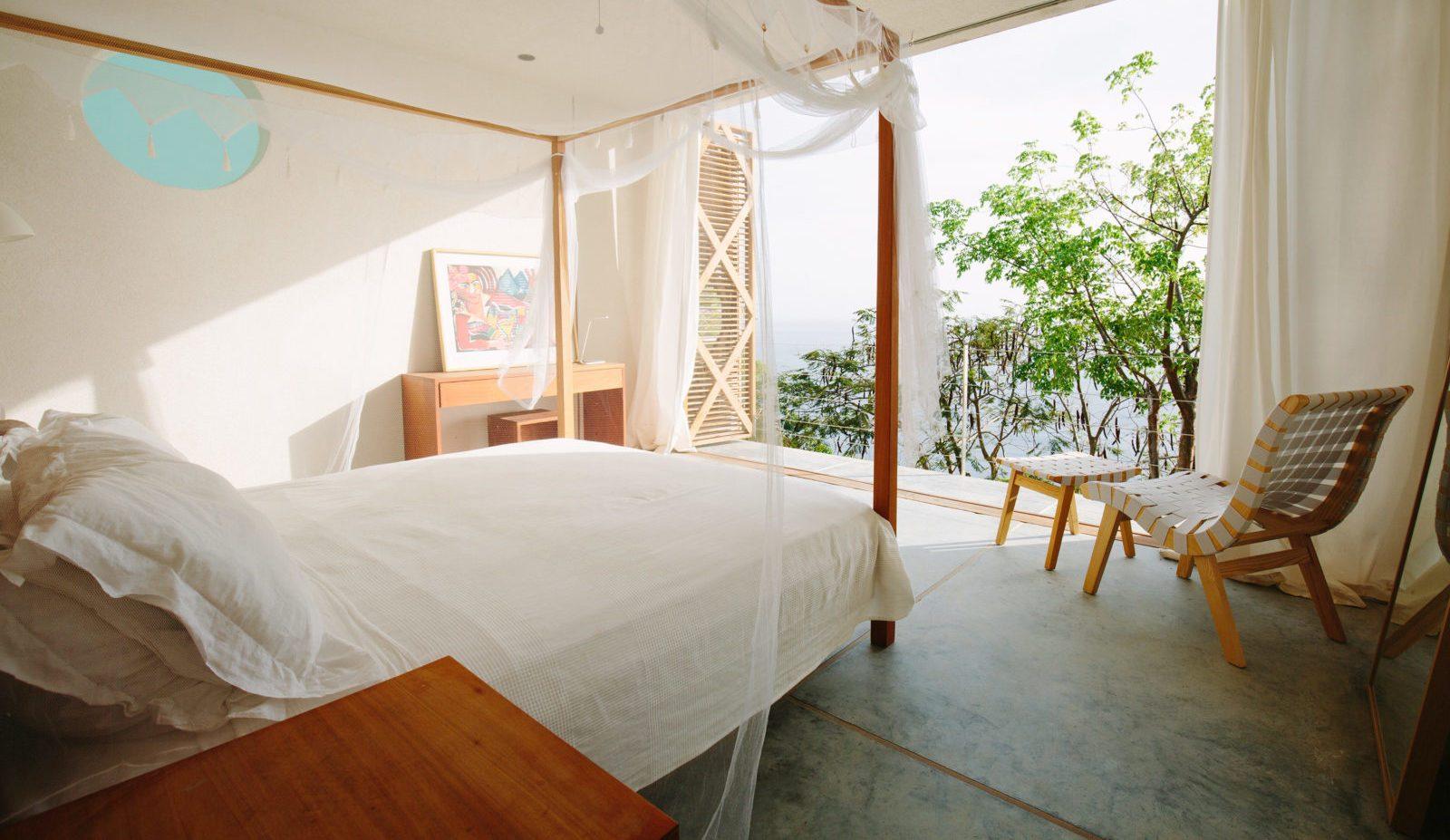 Master Bedroom, Ocean View