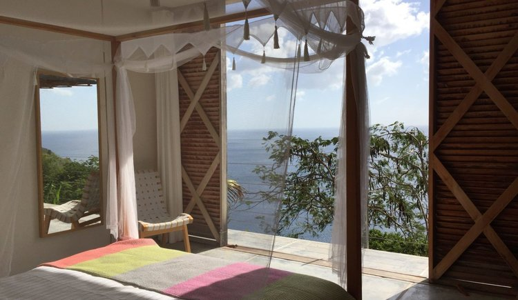 King Bedroom, Ocean View